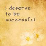 Powerful affirmations for self esteem