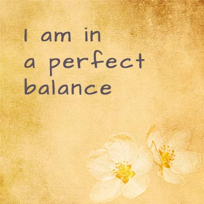 positive affirmations for weight loss