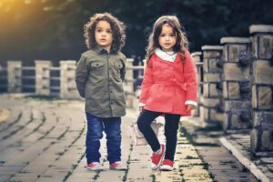 Top affirmations for children