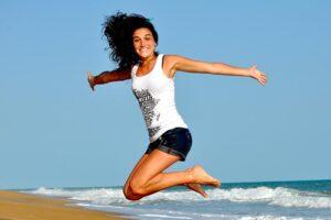 Self esteem improvement remedies