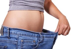 Top affirmations for slimming