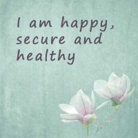 positive morning affirmations