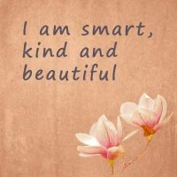 Powerful morning affirmations