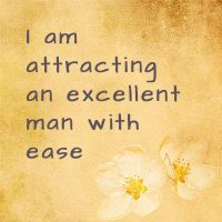 Positive affirmations for love