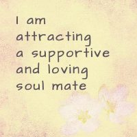 Words to attract partner