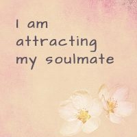 Affirmations for romance