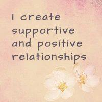 positive words for relationships