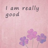 Daily affirmations for women